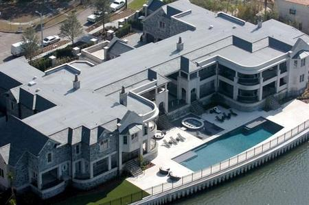 Images of derek jeter house