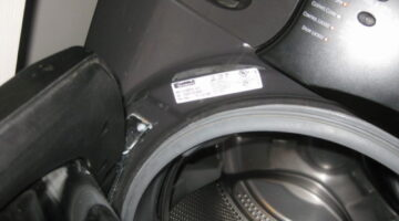 I'm Fed Up With My Kenmore Elite He3t Washing Machine Problems!