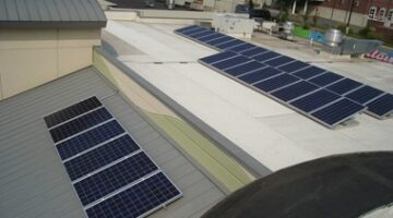 Mellow Mushroom In Knoxville Goes Solar