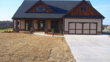 Summerlyn: Frank Betz-Designed Craftsman Style Home Plans