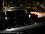 Considerations Regarding Magnetic Induction Cooktops