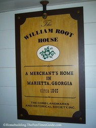 William_Root_House_sign.JPG