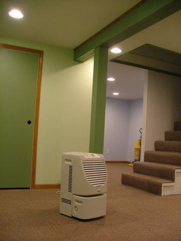 Finished Basement The Pros And Cons Of Doing A Basement Remodel