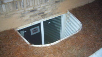 Basement Egress Window Wells: What You Need To Know