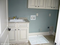 Laundry Rooms Deserve Great Design