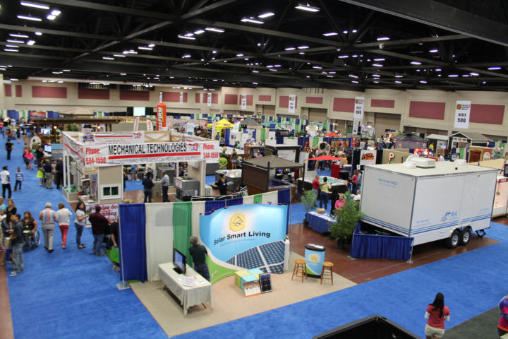 4 Cool Home Products I Found At The Atlanta Home Show Fun Times Guide To Home Building Remodeling