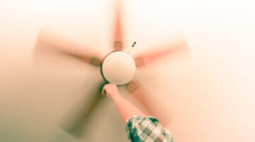 Ceiling Fan Guide: 4 Things You Need To Know Before Buying Ceiling Fans For Your Home