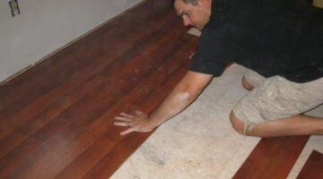 Carpet vs Hardwood Floors: 5 Things You Should Consider Before Installing Carpet Or Hardwood Flooring