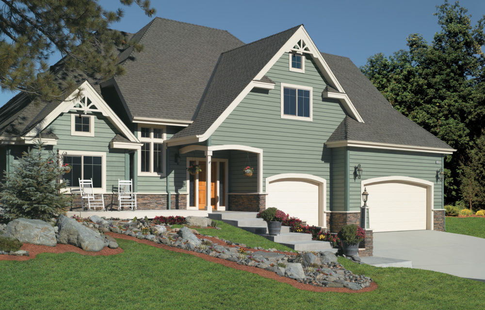 Exploring house siding options a siding contractor 39 s pros for Fibre cement siding pros and cons