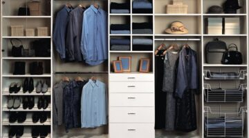 What You Need To Know Before Having Custom Closets Installed In Your Home: DIY vs. Professional Installation