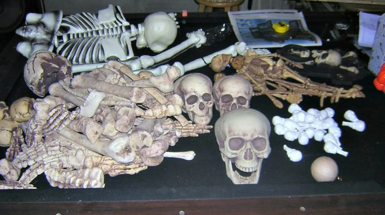 Halloween Prop Building Resources For The DIY Home Handyman And Beginners Alike