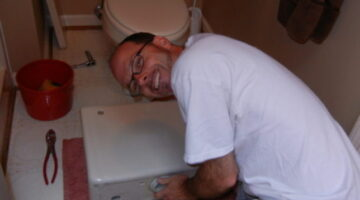 How To Install A Dual Flush Conversion Kit… A Great Water Saving Toilet Device!