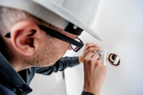 electrical wiring can seem overwhelming but many jobs aren't as difficult as they seem to fix