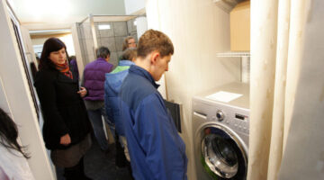 Energy Efficient Washers: How To Choose The Best Washing Machine