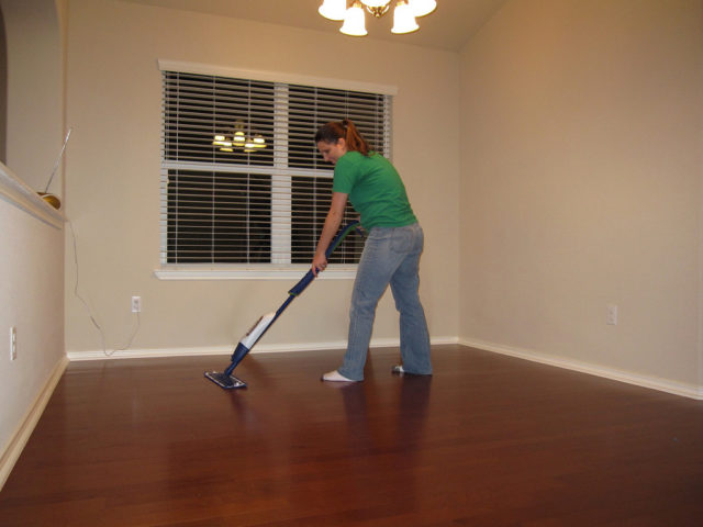 Sideways An Engineered Hardwood Flooring With A Different Look