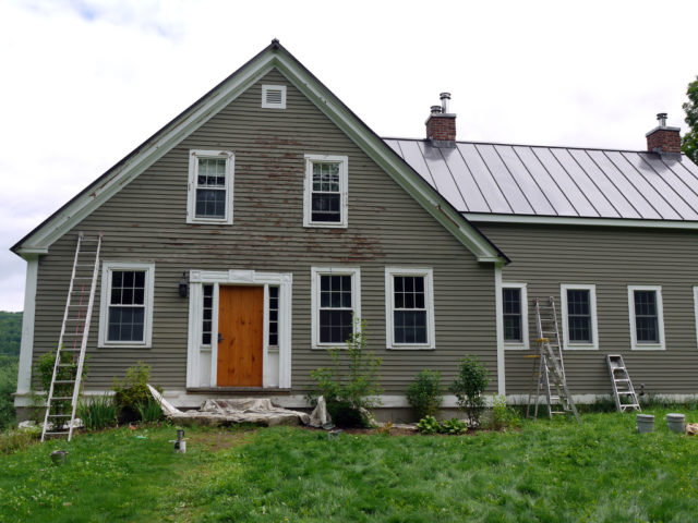 Exterior Paint Color Schemes How To Choose An Exterior