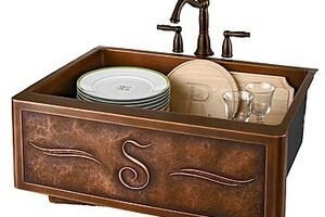 Choosing A Farmhouse Sink: 5 Important Things To Think About