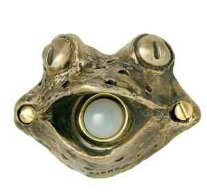 frog-doorbell-button