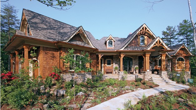 What are the top selling house plans the homebuilding for Top rated house plans