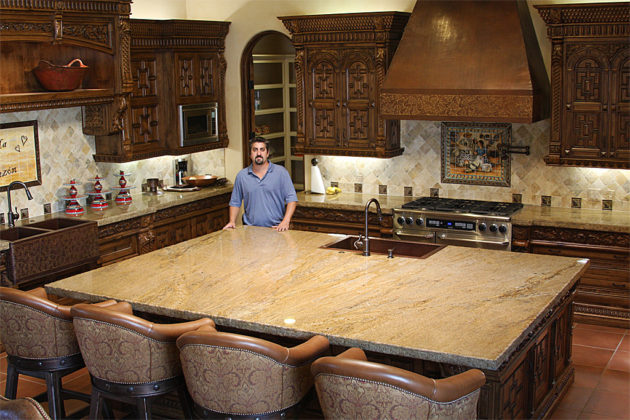 I Have Some Unique Advice For Choosing The Best Granite Sealer And Sealing Granite  Countertops Yourself