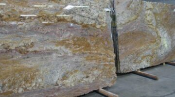 Where Do Granite Slabs For Countertops Come From?