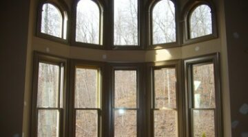 Two-Story Window Walls: The Big Picture