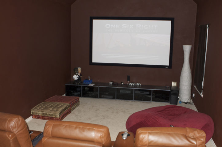 10 Home Theater Room Essentials For The Do It Yourselfer