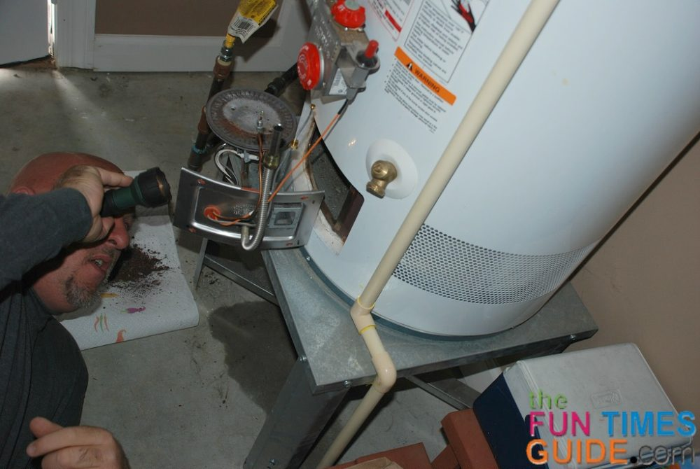 Need To A Hot Water Heater Al Cost Info