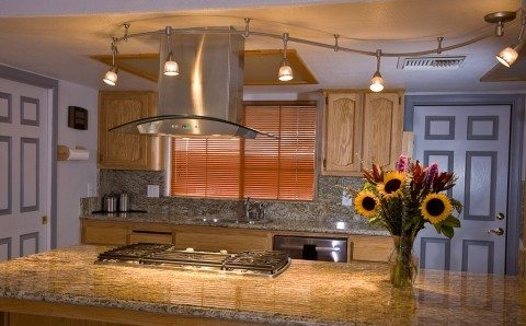 Here is what you need to know about sealing granite countertops and removing granite stains.