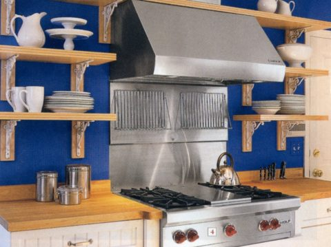tips for installing a gas range yourself