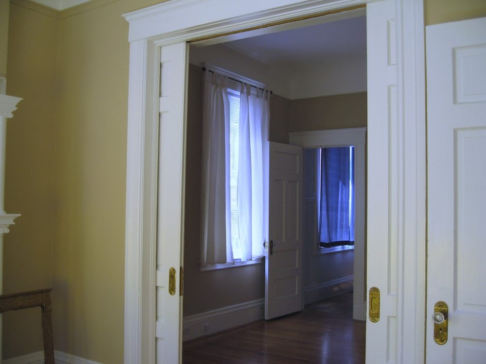 Pros And Cons Of Installing A Pocket Door