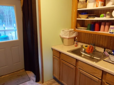 diy kitchen remodel: how i remodeled my kitchen for less than