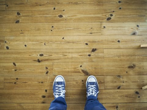 How durable is laminate wood flooring?
