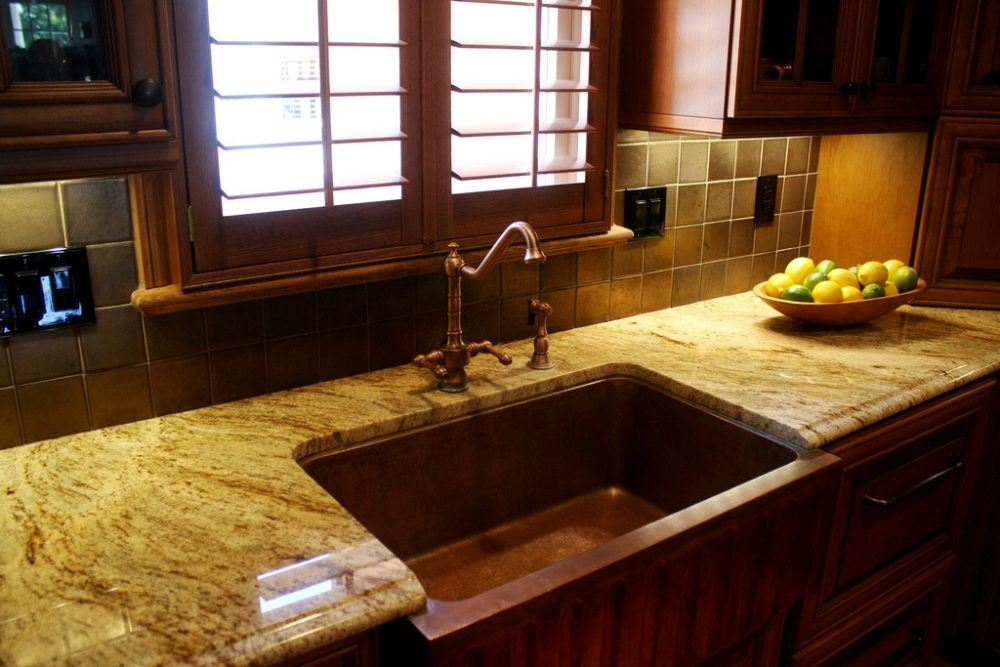 a large farmhouse kitchen sink - Farmhouse Kitchen Sinks