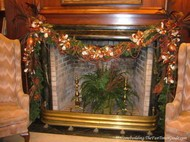 library_Christmas_decorated_mantel.JPG