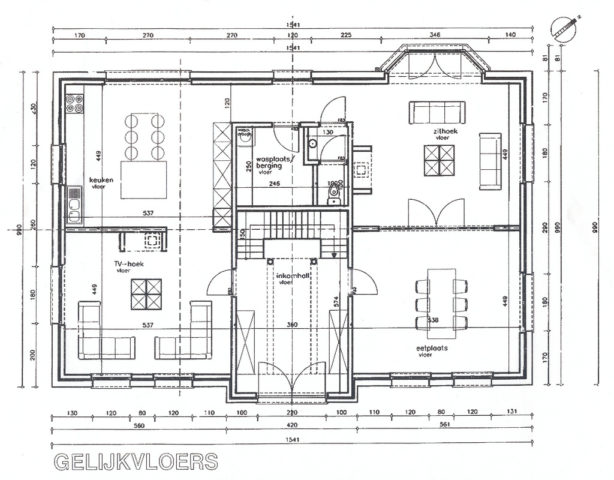 5 Ways To Identify A Load Bearing Wall & Avoid A Disastrous
