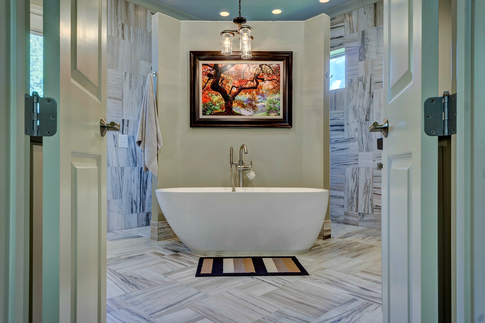 Can You Sell A House Without A Bathtub? Do You Need A ...