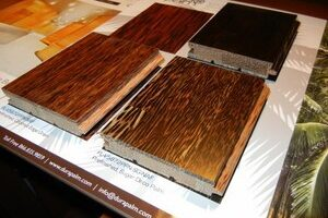 Coconut Palm Flooring: A Beautiful, Eco-Friendly Alternative