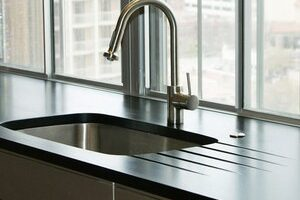 Eco-Friendly PaperStone Countertops Are Hard To Beat