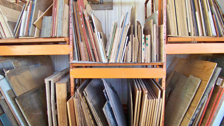 7 clever home remodeling tips to save money the - Recycled items for the home ...