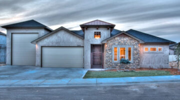 Homes With RV Garage Plans and RV Planned Communities