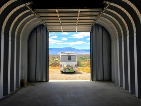 if you have an rv and you still want a home, these rv retirement communities might fit the bill