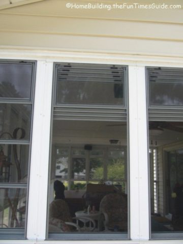 screened in porches for cats see why eze breeze windows are a smart option for screen porch