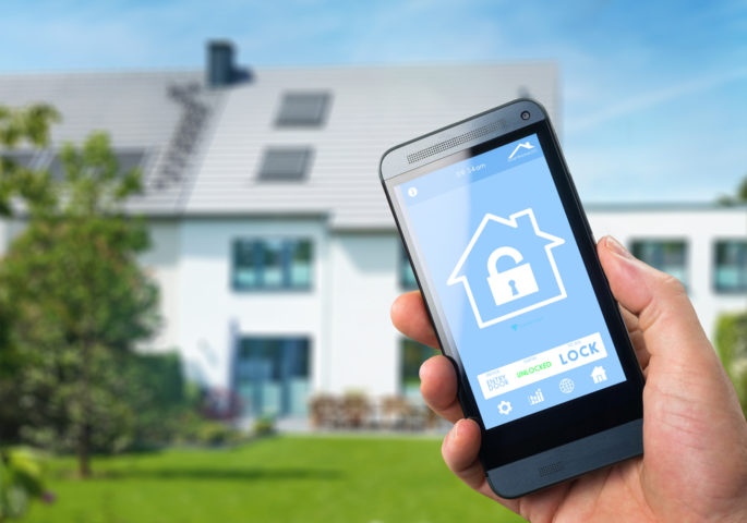 smart home locks are a winwin for most families