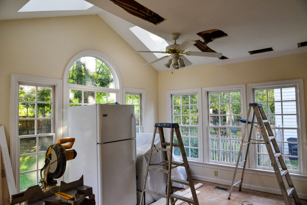 Thinking of a sunroom addition the pros cons of for How to build a sunroom addition