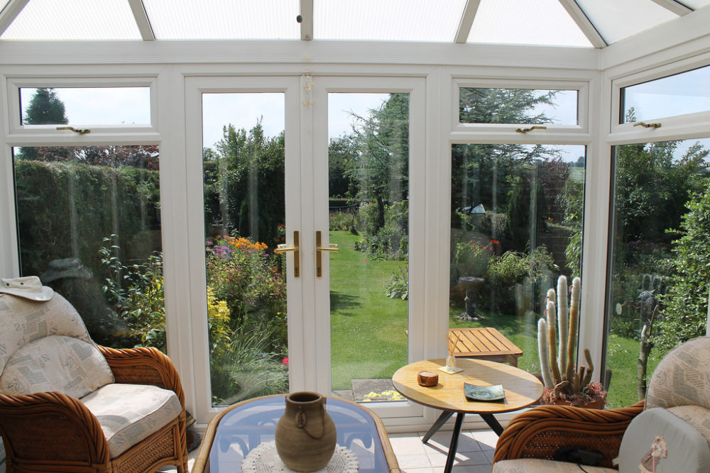 thinking of a sunroom addition the pros cons of sunrooms the