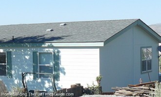 Sustainable Roofing Choices for Homeowners