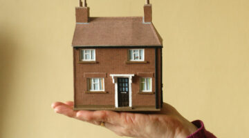 Real Estate Trends Towards Small Houses