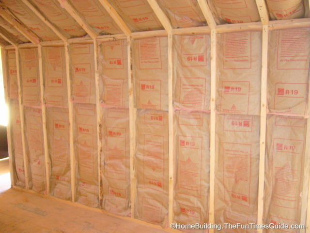Choosing The Best Types Of Insulation For Your Home The