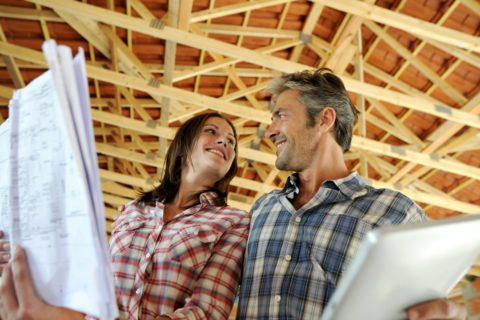 Before you build your dream home, see how to build it for Aging in Place!